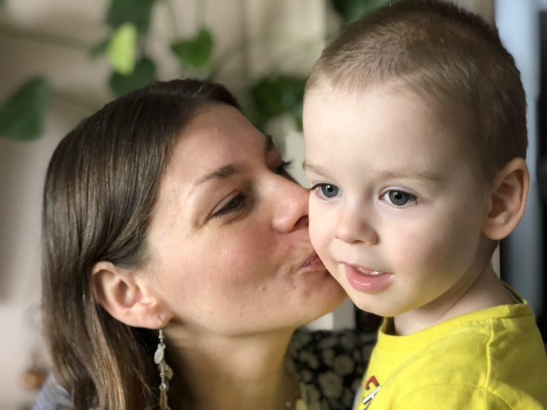 Jarmila from BabiesGrowFast.com
