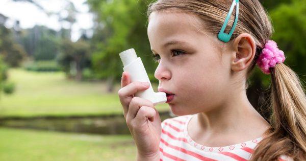 Astma v reálnom živote nevyzerá ako vo filme
