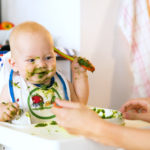 Yummy-yummy baby weaning guide or how to create a good eater