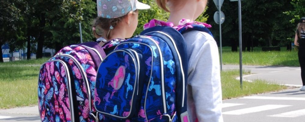 Ako vybrať školskú tašku