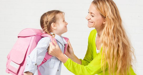 Ako zefektívniť ranné chystanie sa do škôlky alebo školy