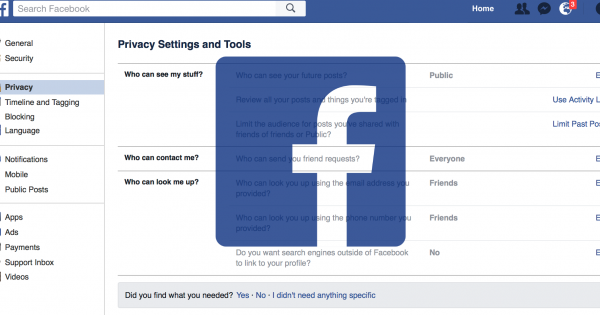Riešite problémy so svojím bábätkom na Facebooku? O 10 rokov sa vám za to poďakuje...