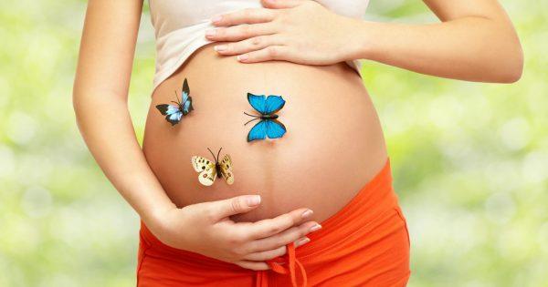 Tehotenstvo - 10 nespochybniteľne pravdivých faktov