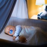 Baby & sleeping: part 2. Breastfeeding, Cry it out & Baby's own room