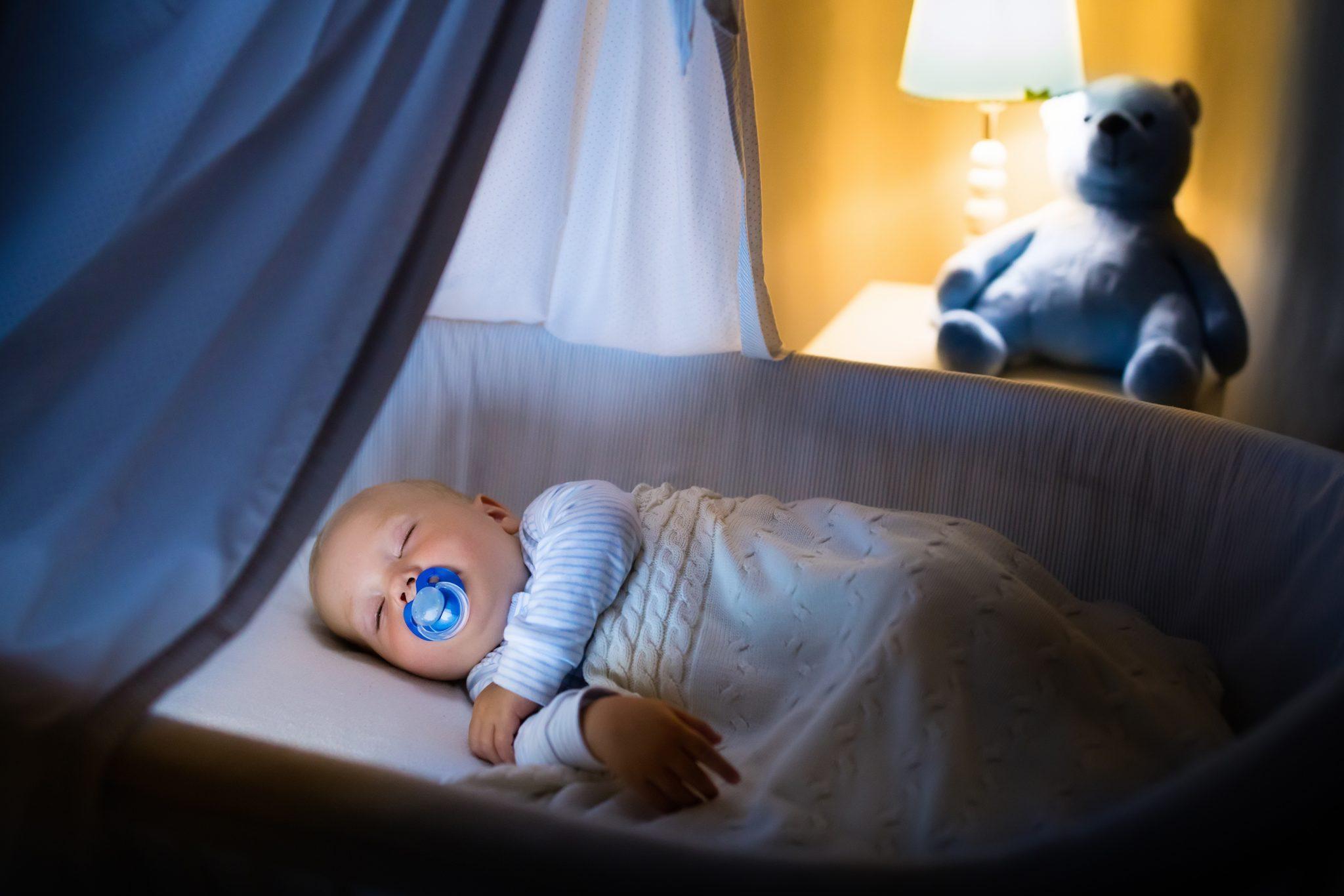 Night Light For Baby Boy Room